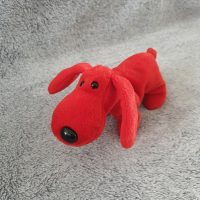 "Chien ""Rover"" ty inc beanie babies"