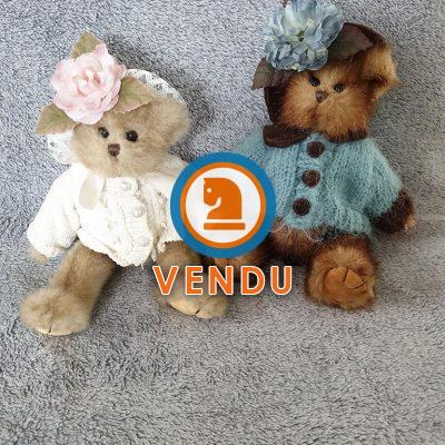2 ours Bearington Collection