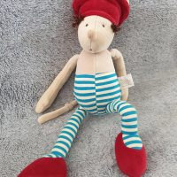 """Souris """"Moulin Roty"""""""